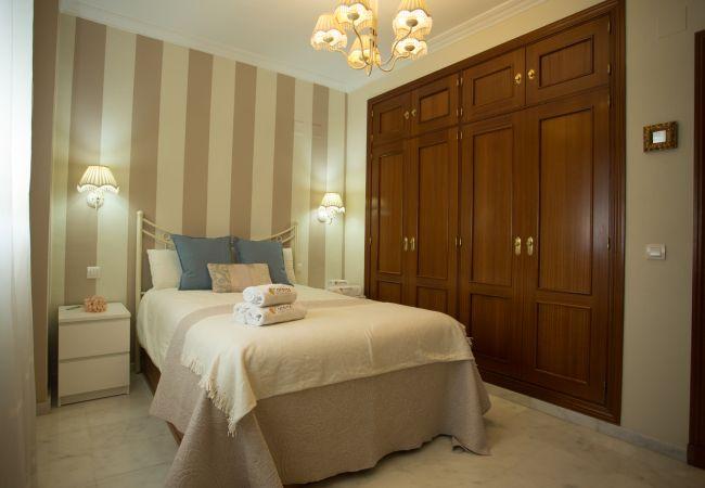 Apartamento en Sevilla - Apartamento Su Eminencia Sevilla Canovas (CS)