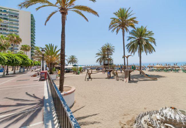 Apartamento en Marbella - Guadalmina Heart of Golf Canovas Marbella (VC)