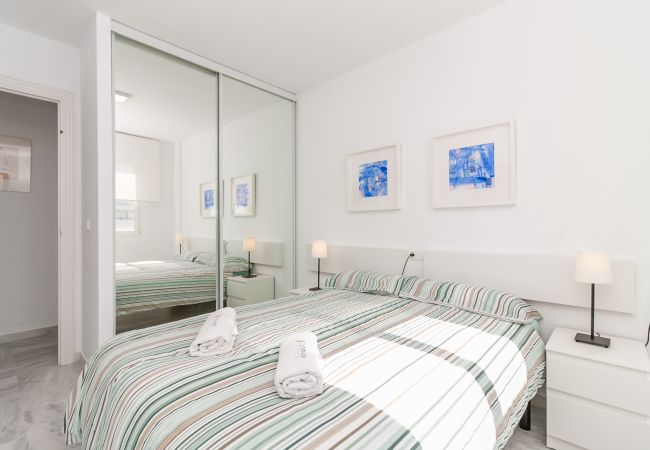 Apartamento en Torrox - Laguna Beach Vistas al Mar Torrox Canovas CN