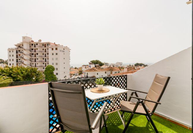 Apartamento en Nerja - Verano Azul Nerja 63 CN