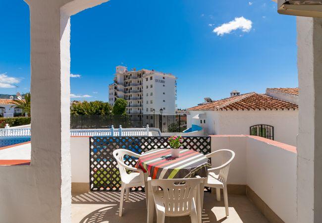 Apartamento en Nerja - Verano Azul Nerja Canovas 60B CN