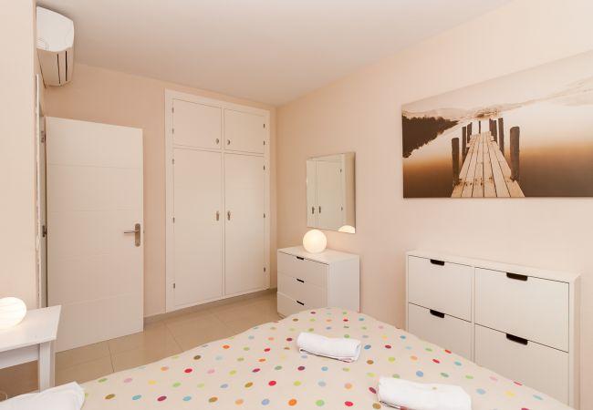 Apartamento en Nerja - Verano Azul Nerja 60B CN