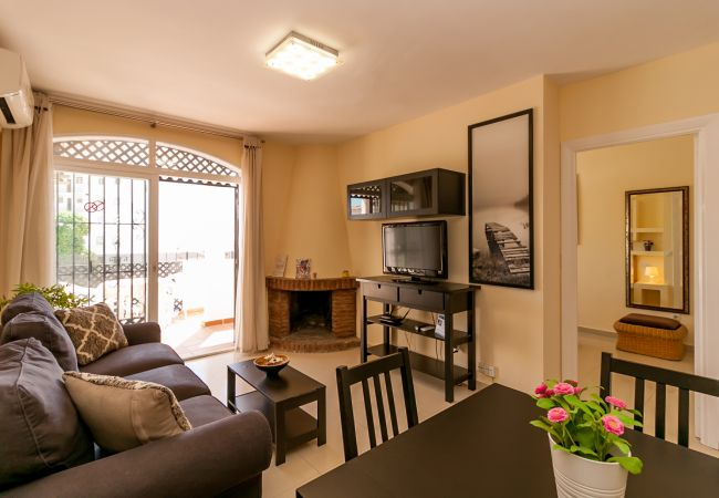 Apartamento en Nerja - Verano Azul Nerja 61B CN