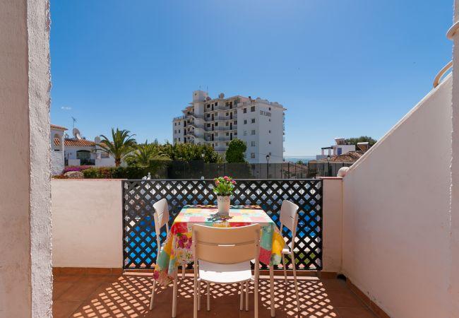 Apartamento en Nerja - Verano Azul Nerja Canovas 62B