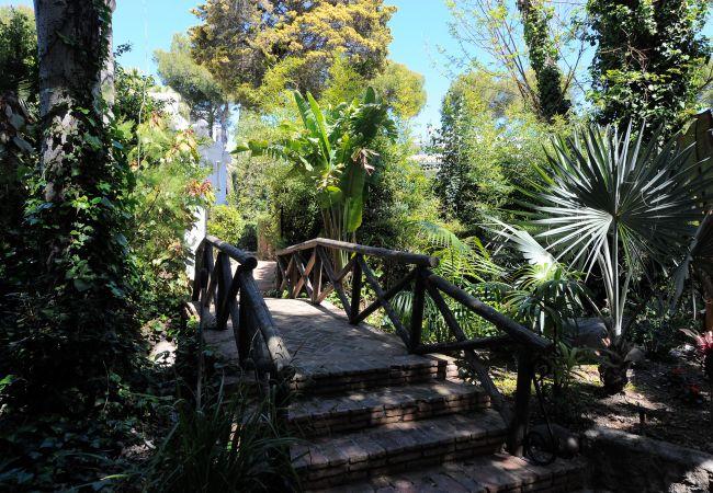 Estudio en Mijas Costa - Miraflores Green Oasis Canovas (VC)