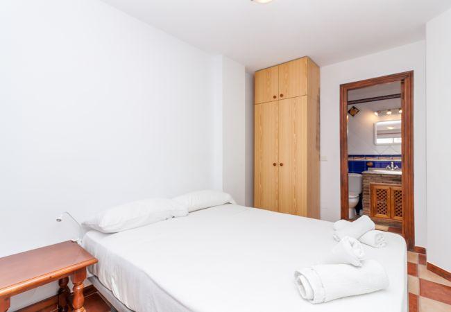 Apartamento en Nerja - Apartamento San Pablo Centro Nerja (2ª 5)