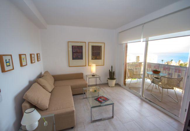 Apartamento en Torrox - Panorama Sea Views Torrox Canovas CN