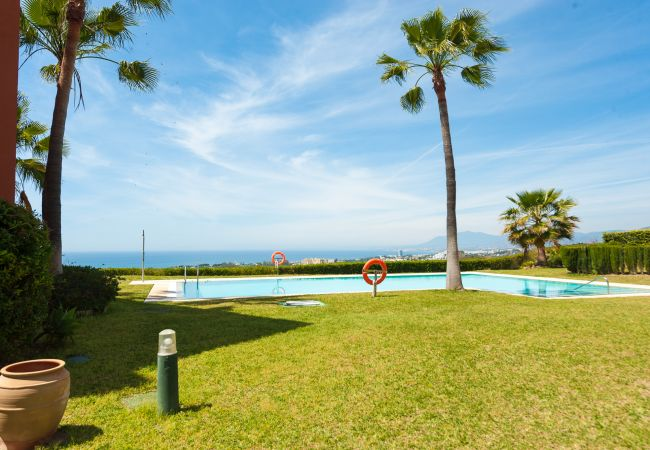 Apartamento en Marbella - Lagar el Rosario Marbella Canovas (VC)