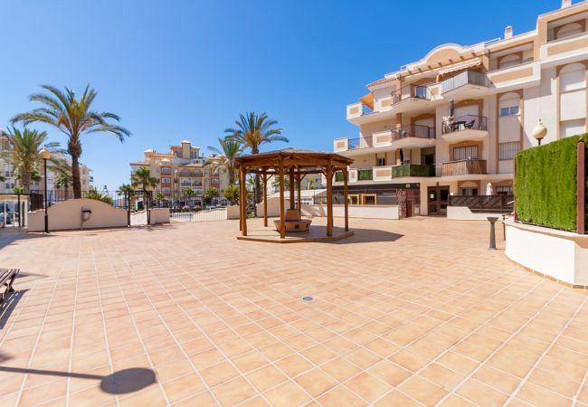 Apartamento en Torrox - Apartamento Cañada del Barco Canovas CN