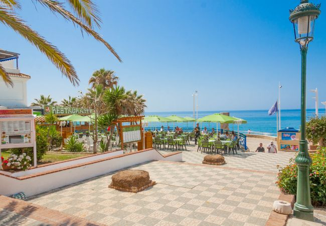Apartamento en Nerja - Centrico Apartment Corona Playa Torrecilla NerjaCN