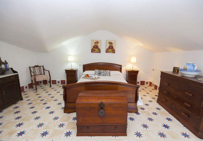 Villa en Constantina - Villa El Bonete Constantina Canovas (CS)