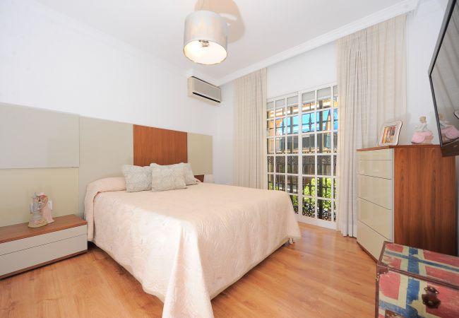 Apartamento en Fuengirola - Fuengirola Best location Beach & City Canovas (VC)