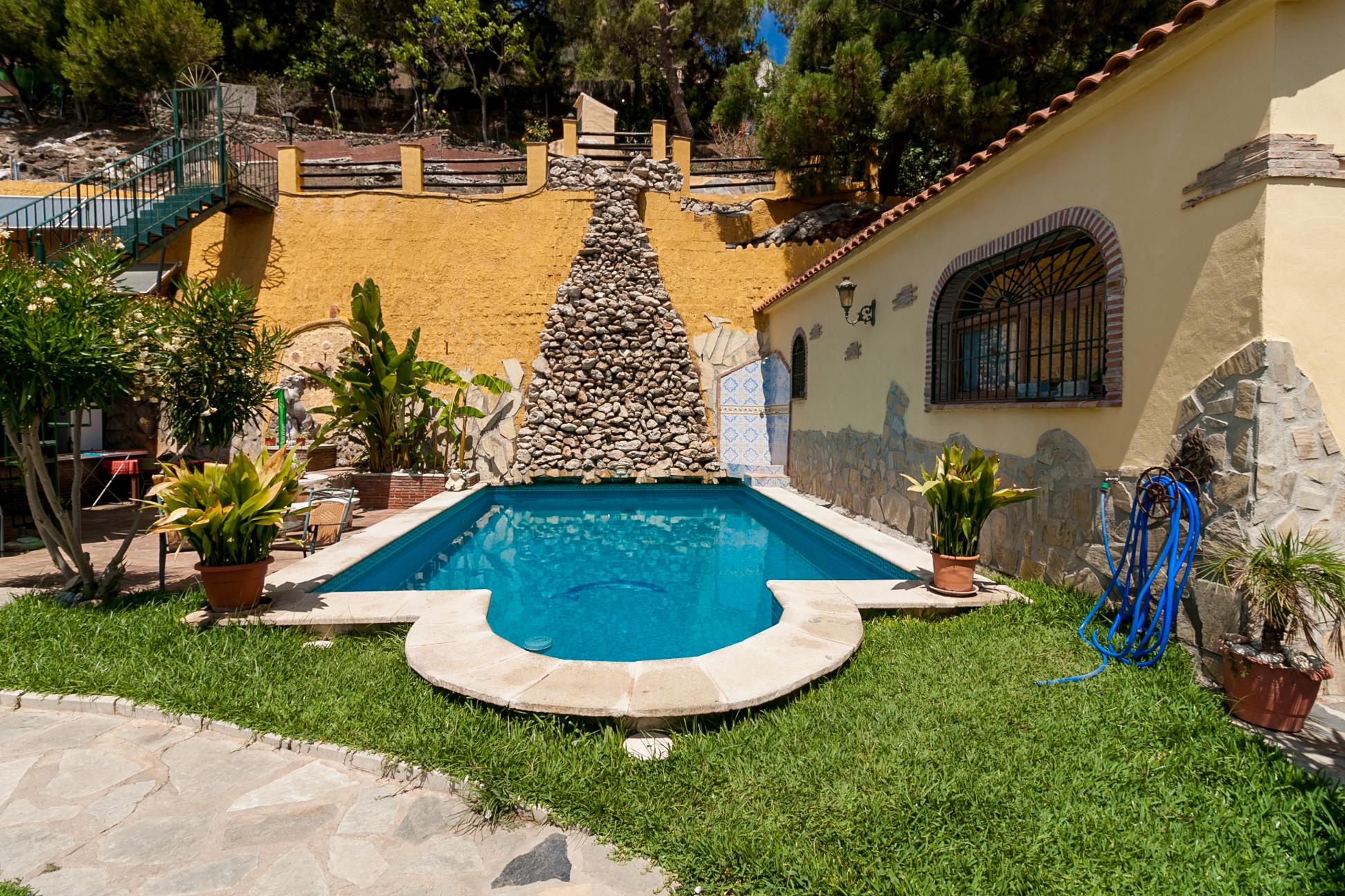 Villas en Frigiliana - Villas Las Palomas Canovas
