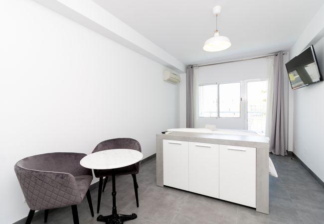 Apartamento en Nerja - Luxury Apartment Torrecilla Beach CN