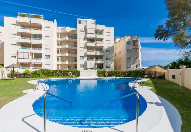 Apartamento en Marbella - Arenal Beach Costabella Apartment Canovas (VC)