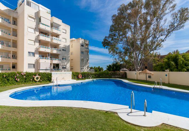 Apartamento en Marbella - Arenal Beach Costabella Apartment Canovas (VC MIR)