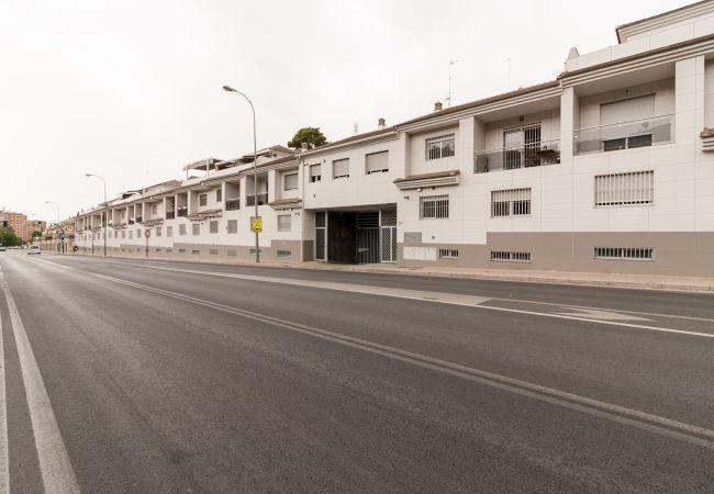Casa adosada en Granada - Casa Huerta Del Pino Granada Canovas(GC)