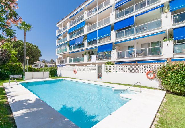 Apartamento en Marbella - Nelson Beach Holiday Apartment Canovas (VC)