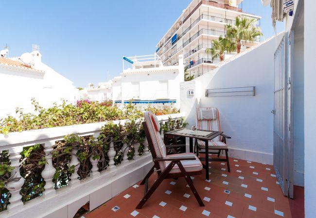 Apartamento en Nerja - White Town Bajamar Canovas Nerja CN