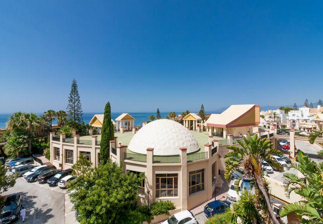 Apartamento en Marbella - Elviria Seascape Canovas (VC)