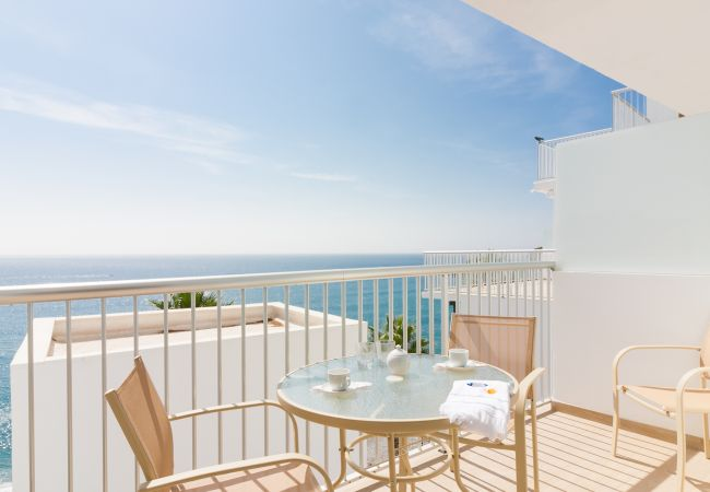 Apartamento en Almuñecar - Terrace Over the Sea Almuñecar Canovas GCA