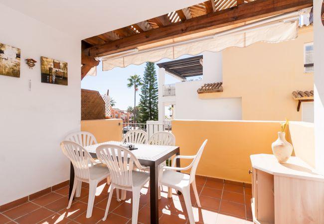 Apartamento en Marbella - Marbella Sunny Beach Side Canovas (VC)