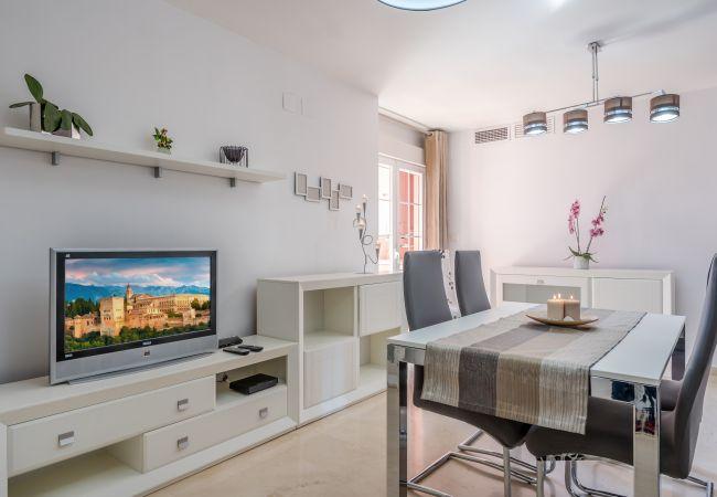 Apartamento en Granada - New Apartamento Pianista Granada (GC)