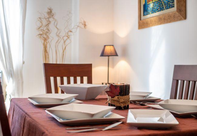 Apartamento en Granada - Apartamento Flex Granada Canovas ( GC)