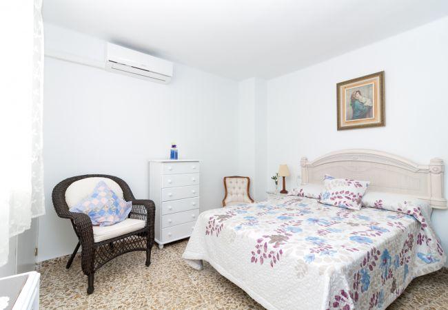 Apartamento en Nerja - Andaluz Apartment Nerja Canovas CN
