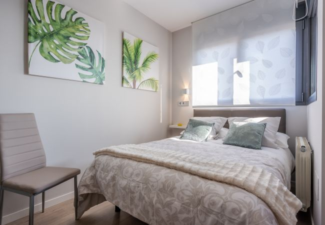Apartamento en Granada - New Big Apple PTS Granada Canovas II ( GC)
