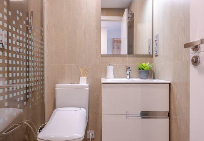 Apartamento en Granada - New Big Apple PTS Granada Canovas II ( GC)