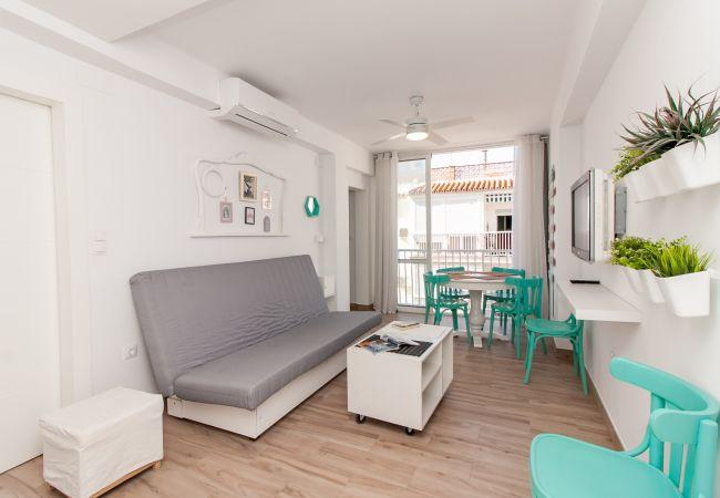 Apartamento en Nerja - Sirena West Nerja Canovas (CN)