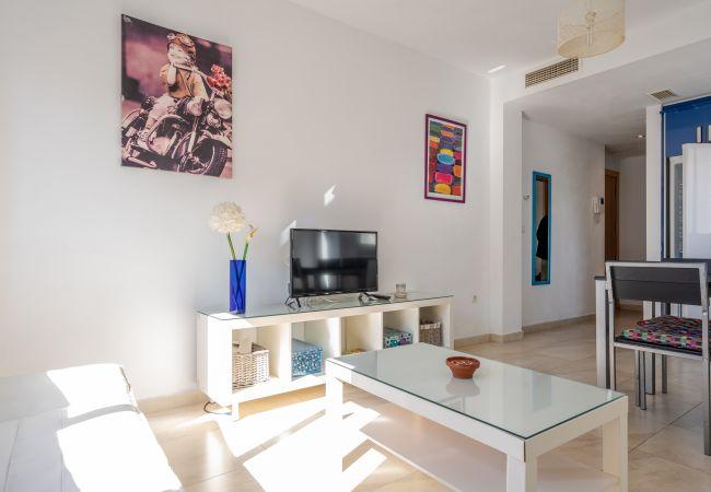 Apartamento en Granada - Coqueto Apartamento Granada Canovas (GC)