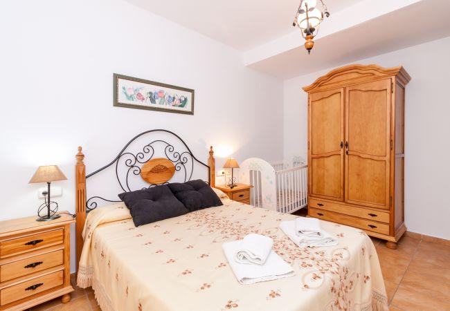 Apartamento en Torrox - El Barco Holiday Apartment Canovas (CN)