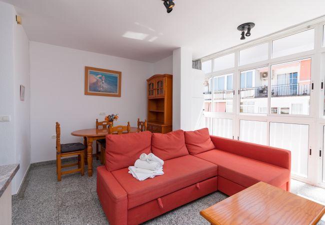 Apartamento en Nerja - Solmarengo Beach Torrecilla (CN)