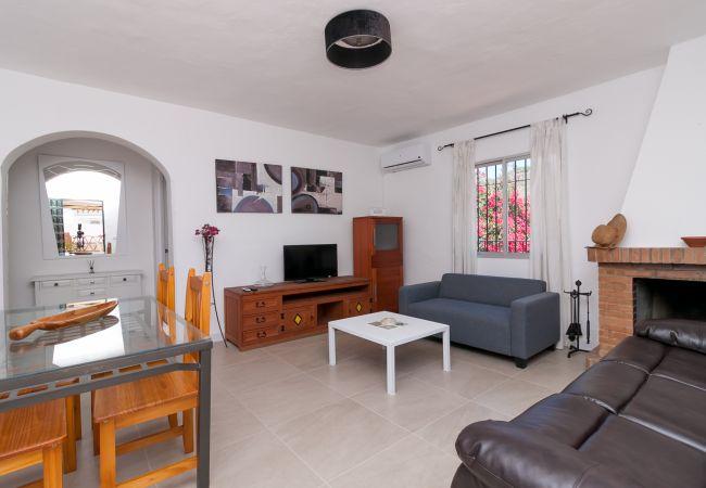 Villa en Frigiliana - Villa Ana Maria (CN)