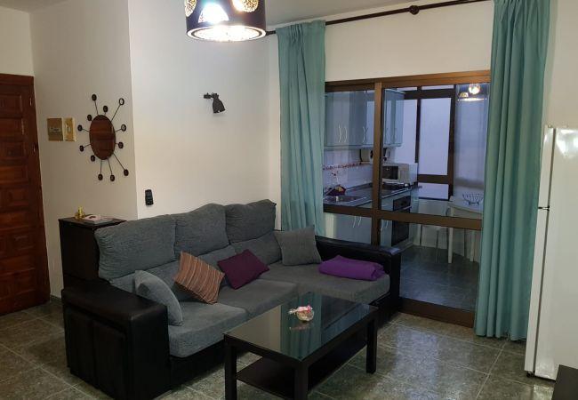 Apartment in Nerja - Centro Nerja