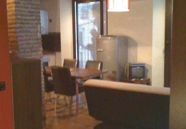 Apartment in Torrox - Torrox Pueblo