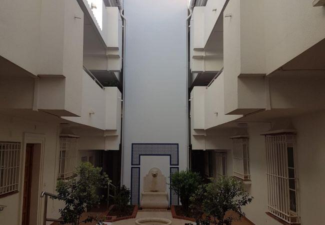 Apartment in Nerja - Apartamento Fuente Torrecilla
