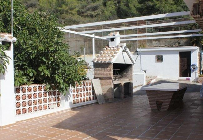 Villa in Frigiliana - Villa en los Almachares