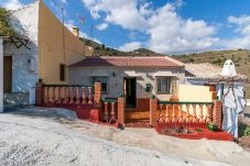 Cottage in Torrox - Casa Rural en Torrox