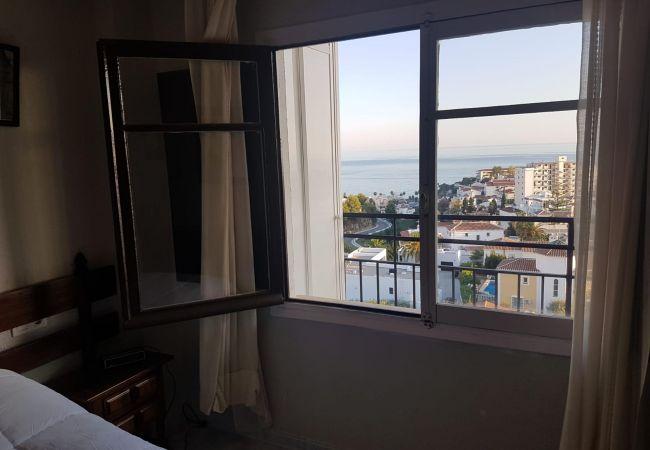 Apartment in Nerja - Piso con vistas en Nerja