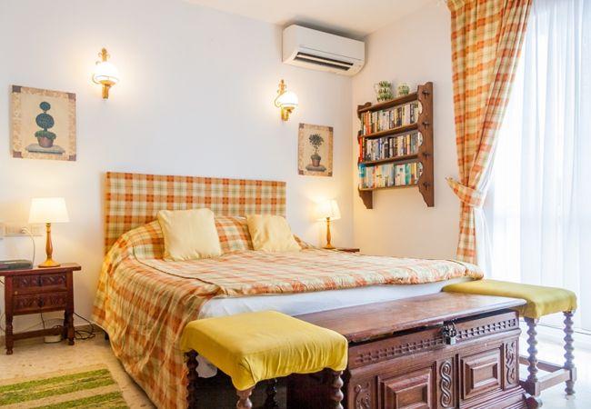 Apartment in Nerja - Carabeo Rocamar Nerja Canovas (7)