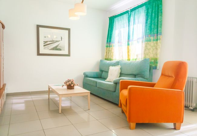 Apartment in Nerja - Rubarsal Burriana Playa Canovas Nerja (14)