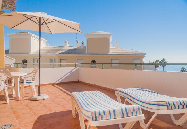 Apartment in Nerja - Rubarsal Burriana Playa Nerja (14) CN