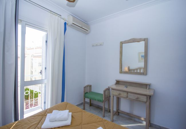 House in Nerja - Huertos Canovas Nerja (7-45)