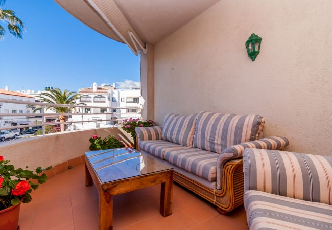 Apartment in Nerja - Jarales Canovas Nerja (106)