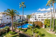 Apartment in Nerja - Jarales Canovas Nerja (106) CN