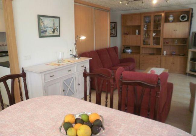 Apartment in Nerja - Carabeo Canovas Nerja (14-1434)