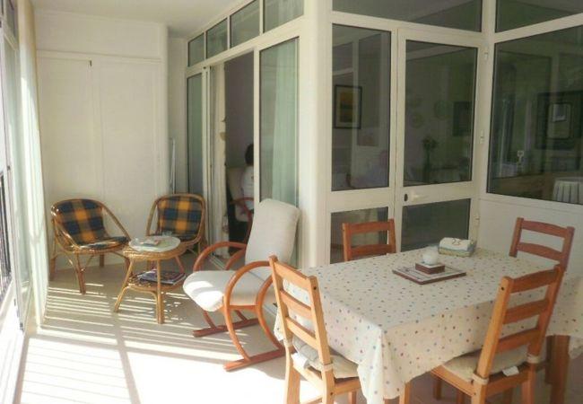 Apartment in Nerja - Carabeo Canovas Nerja (1672)
